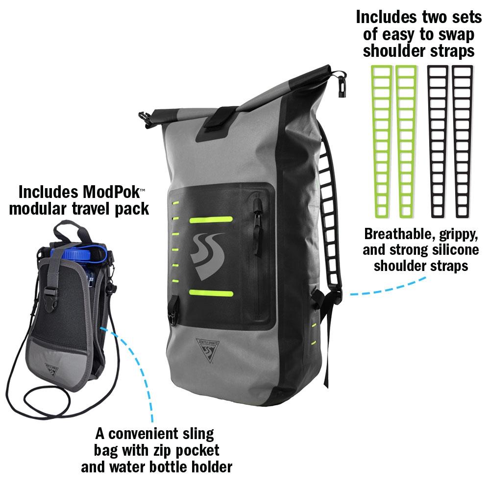 LocoDry Bags